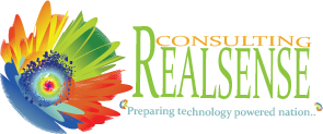 RealSense Consulting Pvt Ltd Logo